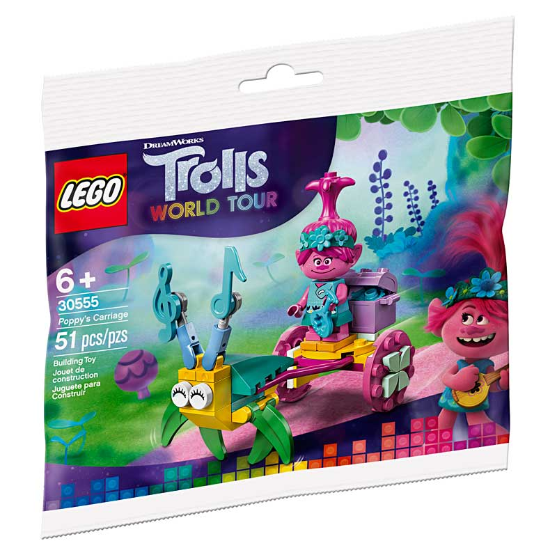 Lego 30555 – Trolls: World Tour
