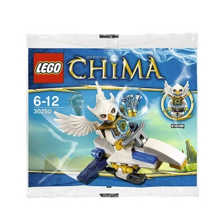 Lego Chima 30250 Ewar's Acro-Fighter