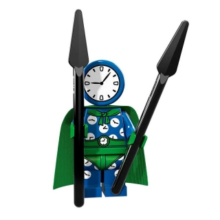 LEGO 71020 Minifigurka Batman MOVIE 2 Clock King