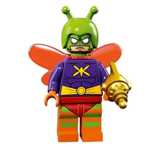 LEGO 71020 Minifigurka Batman MOVIE 2 Killer Moth