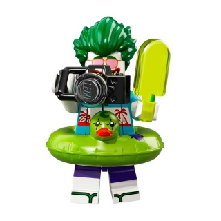 LEGO 71020 Minifigurka Batman Movie 2. série – Tropical Joker
