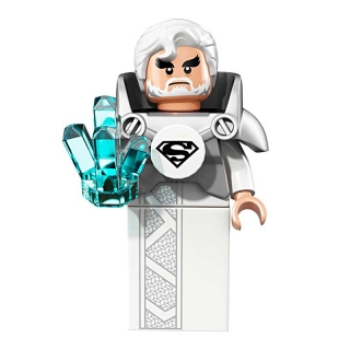 LEGO 71020 Minifigurka Batman Movie 2. série – Jor-El
