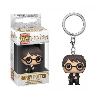 Klíčenka Funko POP! Harry Potter - Harry Potter