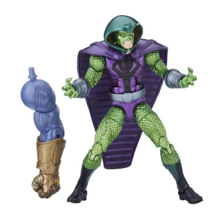 Figurka HASBRO Avengers Legends – SERPENT SOCIETY