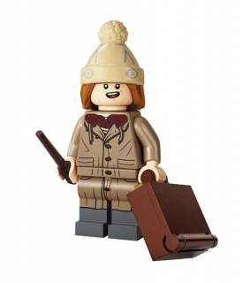 Lego 71028 Minifigurka Harry Potter 2 - Fred Weasley