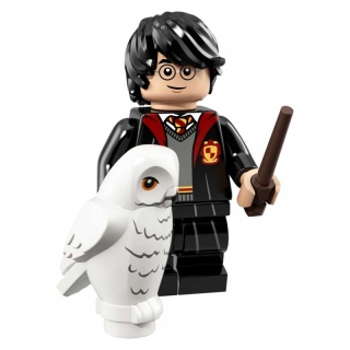Lego 71022 Minifigurka Harry Potter - Harry Potter