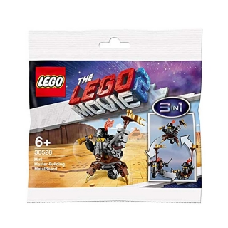 Lego Movie 30528 – Building MetalBeard